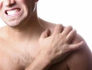 Артроз плечового суглоба - хвороба хронічного характеру