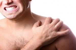 У м'язах з'явилися спазми?  Швидше за все - це перша ознака невралгії